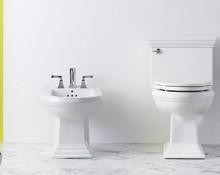 Bathroom Plumbing Fixtures