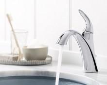 Bathroom Plumbing Faucets